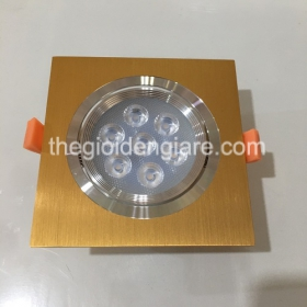 ĐÈN LED DOWNLIGHT  KY22 7W