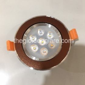 ĐÈN LED DOWNLIGHT  KY23 - 7 WATT