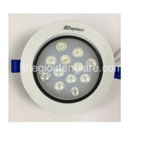 ĐÈN LED DOWNLIGHT RG1-12W