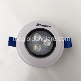 ĐÈN LED DOWNLIGHT RG1-3W
