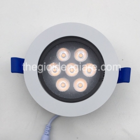 ĐÈN LED DOWNLIGHT  RG1-7W
